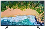 "Samsung Tv Led 49"" Ue49Nu7172 Ultra Hd 4K Smart Tv Wifi Dvb-T2"