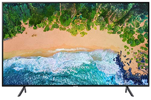 "Samsung UE49NU7172 49"" 4K Ultra HD Smart TV Wi-Fi Nero"