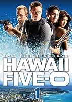 Hawaii Five-0 vol.1 [DVD]