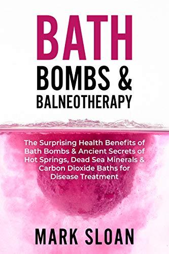 Bombas de baño y balneoterapia de Mark Sloan