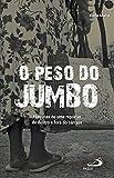 O peso do jumbo: Histórias de uma repórter de dentro e fora do cárcere (Portuguese Edition)