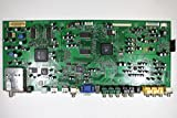 46' GV46LHDTV10A 3642-0122-0150 Main Video Board Motherboard Unit