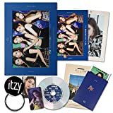 ITZY Album - IT'Z ME [ WANNABE ver. ] CD + Photobook + Cover Postcard + Photocards + PARIS ET ITZY PHOTO ESSAY + POSTCARD SET + OFFICIAL POSTER + FREE GIFT / K-POP Sealed