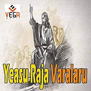 Yeasu Raja Varalaru