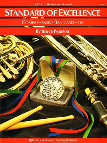 Download Standard Of Excellence: Trumpet 0849759358