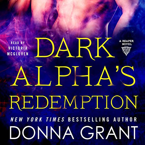 Dark Alpha's Redemption cover art