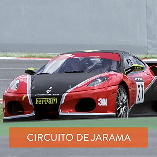 Smartbox - Caja Regalo - Circuito del Jarama: Vuelta al Volante de un Ferrari F430 F1 - Ideas Regalos Originales