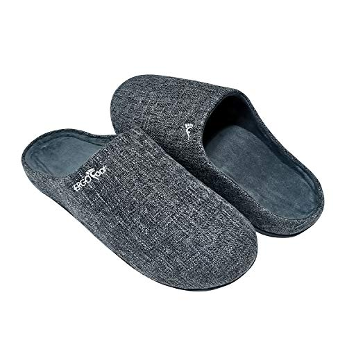 Orthotic Slippers With Arch Support
