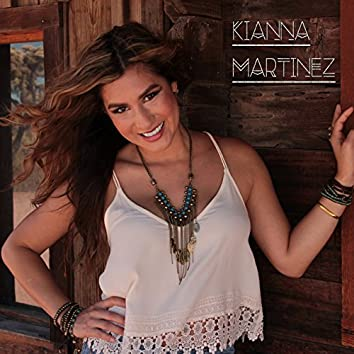 Kianna Martinez - EP