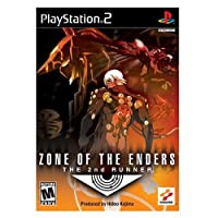Zone of the Enders: The 2nd Runners / Game