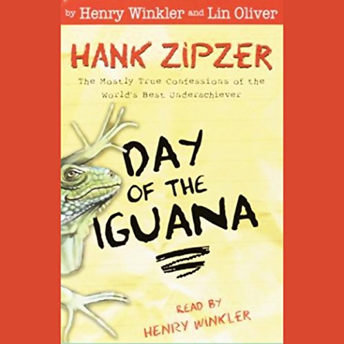 Day of the Iguana cover art