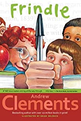 Books for 4th Graders - Frindle