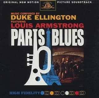 Paris Blues: Original MGM Motion Picture Soundtrack