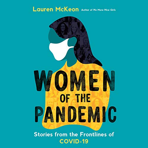 Women of the Pandemic cover art