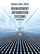 Management Information Systems by Ken J. Sousa (2014-01-09)