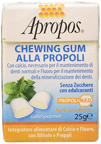 Apropos Chewingum Propoli - 25 Gr
