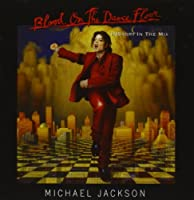 Blood On The Dance Floor/ History In The Mix by Michael Jackson (1997-05-12)