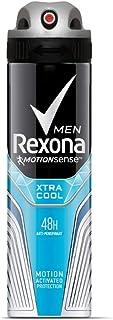 Rexona Men Xtra Cool Fresh Anti-Perspirant Deodorant Spray 48h, 150ml