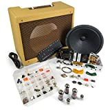 StewMac Build Your Own '59 Tweed 15W Amp Kit