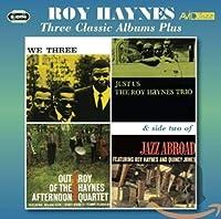 Haynes - Three Classic Albums
