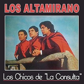 """Los Chicos de """"La Consulta"""""""