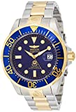 Invicta Grand Diver 3049 Herrenuhr, 47 mm