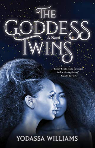 The Goddess Twins: A Novel