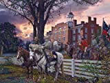Includes a certificate of authenticity S/N Lithographic print, limited Edition: 350 Commemorates the 150th Anniversary of the Battle of Gettysburg Series About the artist: For over 40 years, John Paul Strain has been amazing art collectors with his u...