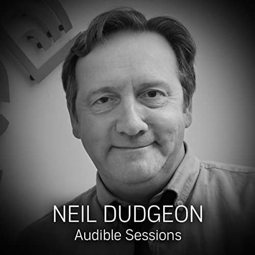 Neil Dudgeon audiobook cover art