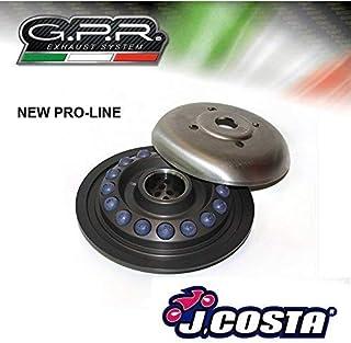 Homyl Peso de Rulo Variator Variador 20x12mm 12.8g para Yamaha LH250 YP250 300 Estrenar