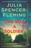 Image of One Was a Soldier (Clare Fergusson / Russ Van Alstyne Mysteries)