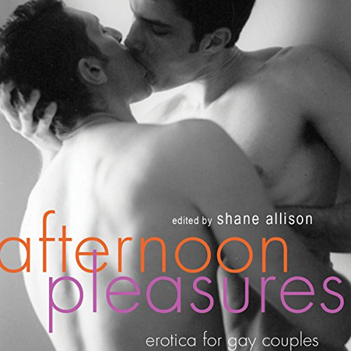 Afternoon Pleasures audiobook cover art