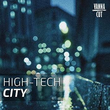 High Tech City