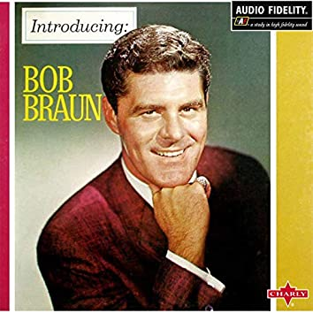 Introducing: Bob Braun