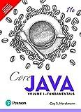 Core Java - Vol 1, 11e