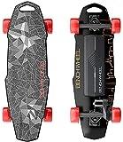 Benchwheel D1 28 'Elektro-Skateboard, 18,5 MPH...