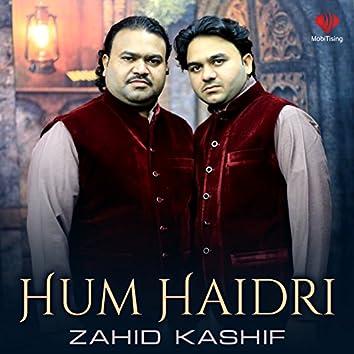 Hum Haidri - Single