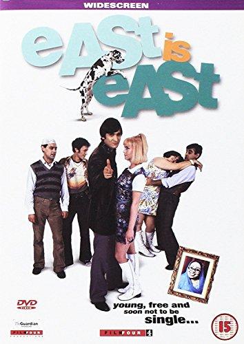 East Is East [Edizione: Regno Unito] [Edizione: Regno Unito]