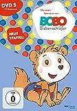 Bobo Siebenschläfer - DVD 5 [Alemania]