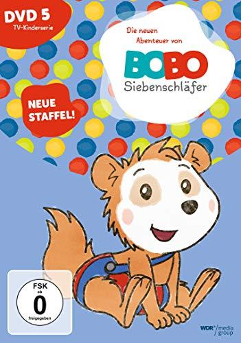 Bobo Siebenschläfer - DVD 5