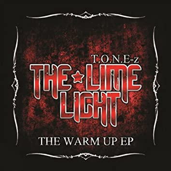 The Lime Light: The Warm Up EP