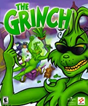 the grinch video game pc