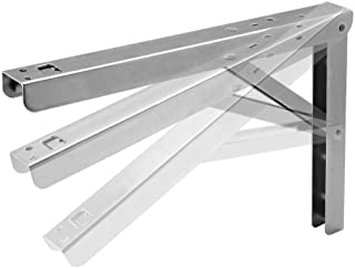 Folding Shelf Bracket (16