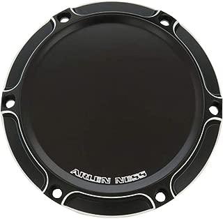 Arlen Ness 03-472 Black Ness-Tech Derby Cover