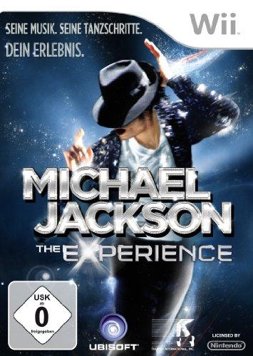 Michael Jackson: The Experience [Importación alemana]