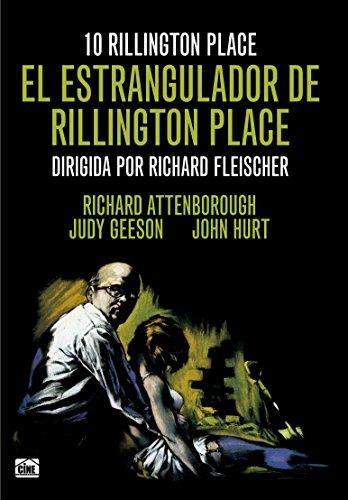 El estrangulador de Rillington Place [DVD]