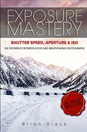 Exposure Mastery: Aperture, Shutter Speed & ISO. The Difference Between Good and BREATHTAKING Photographs