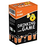 Glop Game - Drinking Games - Drinking Games for Adults Party - Card Games for Adults - Adult Board Game - Fun Card Games - Gift for Men and Women