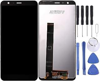 PARTIDIRICAMBIOASUS ASUS Smartphone Pezzi di Ricambio Schermo LCD e digitalizzatore Assemblaggio Completo for ASUS Zenfone...