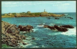 cape breton postcard